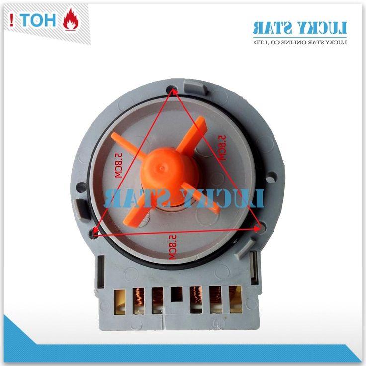 33.00$  Watch now - https://alitems.com/g/1e8d114494b01f4c715516525dc3e8/?i=5&ulp=https%3A%2F%2Fwww.aliexpress.com%2Fitem%2F1pcs-95-new-Original-for-drum-washing-machine-drain-pump-motor-WF-C863-WF-C963%2F32788138889.html -  1pcs 95% new Original for drum washing machine drain pump motor WF-C863 WF-C963 WF-R1053 WF-R853 used 33.00$