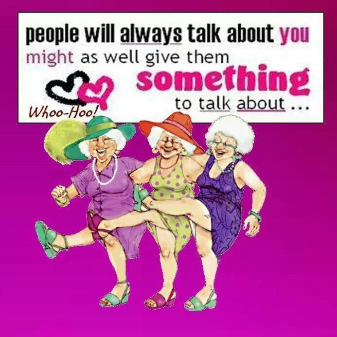 FUNNY RED HATTERS SAYINGS   just b.CAUSE