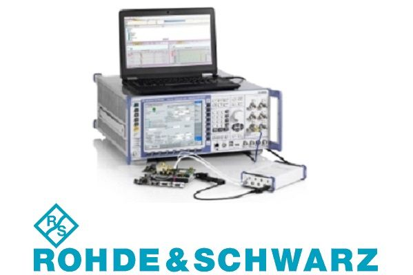Rohde & Schwarz forges new paths in the monitoring of the battery life of wireless devic...