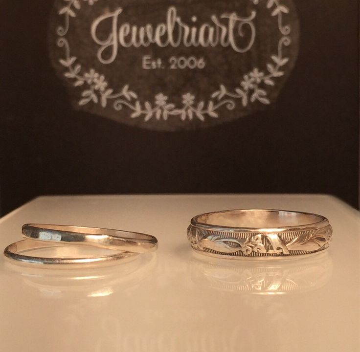 A personal favorite from my Etsy shop https://www.etsy.com/listing/501414732/mens-silver-ringmens-jewelryunisex