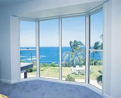 Modern Homes Window Design Ideas