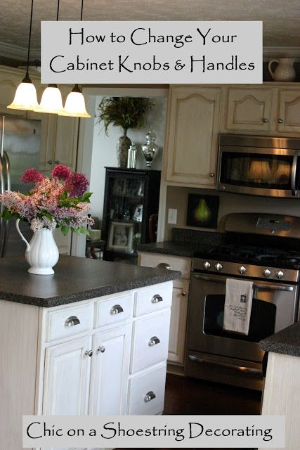 17 Best Ideas About Kitchen Cabinet Knobs On Pinterest