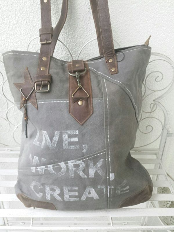 Grote Canvas Strandtas : Best images about fashion bags on taupe