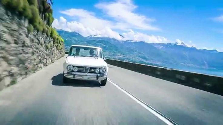 Giulia Super 1300