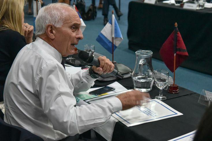 Reconocimiento del Consejo Federal de Derechos Humanos al trabajo en los lotes 55 y 14: El ministro de Gobierno, Derechos Humanos y…