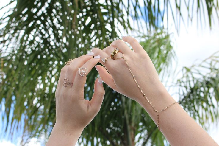 ring to wrist