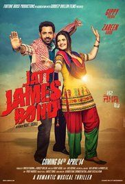 Jatt James Bond Full Movie Hd Watch Online. Shinda was mistreated by his relatives therefore he finds other ways to have his love Laali. Shinda and his two other friends come up with a plan to solve all of their problems.
