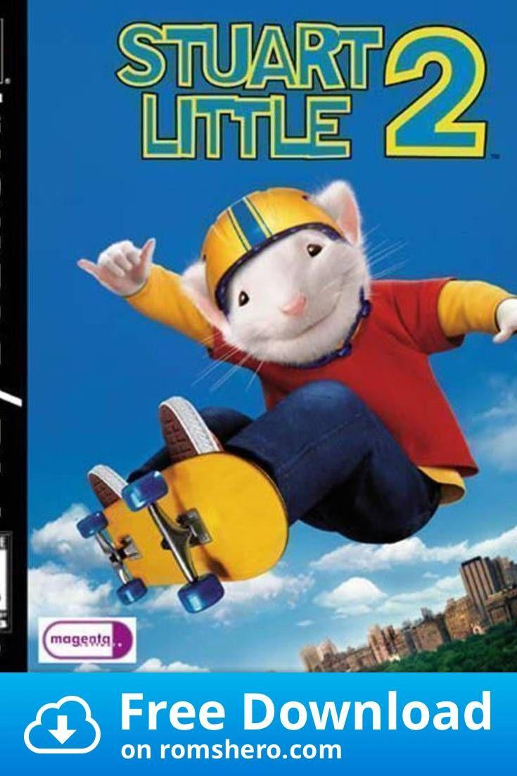 Download Stuart Little 2 Scus 94669 Playstation Psx Ps1 Isos Rom Stuart Little Stuart Little 2 Playstation