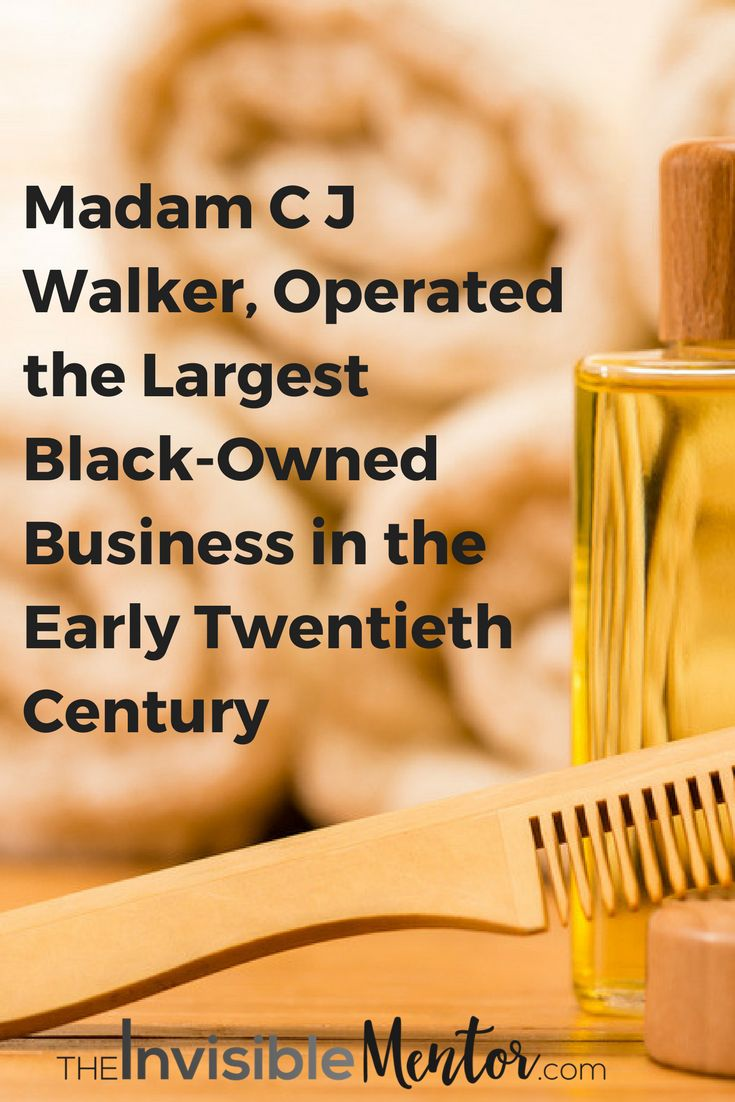Madame CJ Walker was the first African American woman millionaire. This is a mini biography, and you will learn about this remarkable woman, who was an excellent problem solver. Her story shows what you can accomplish with hard work mixed in with perseverance. She advocated for black women's economic empowerment, creating business opportunities for them at a time when most black women worked as servants and sharecroppers. Madam C J Walker was a trailblazer and used her business acumen to…