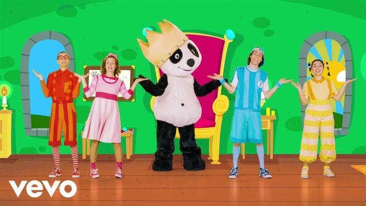 Panda e Os Caricas - Reis E Rainhas