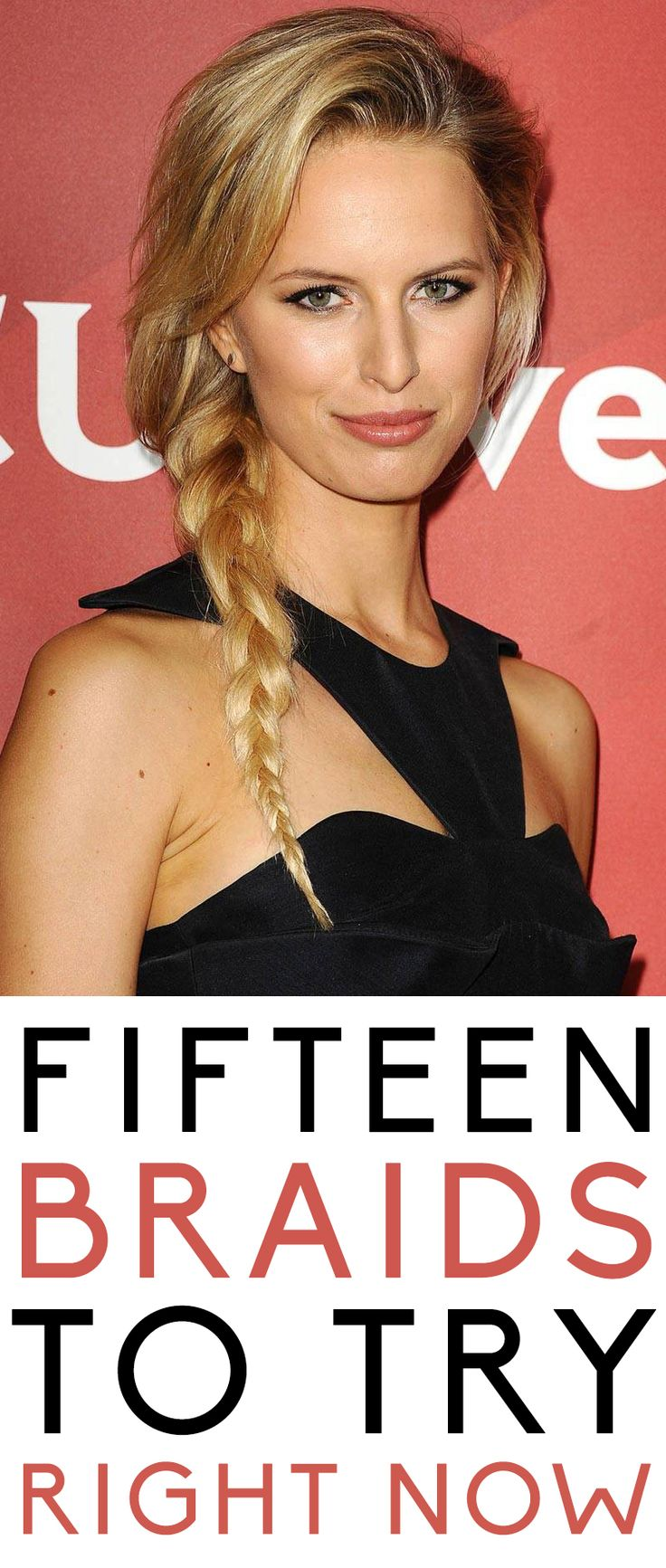 15 braids to try right now.