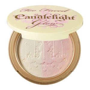 Candelight Glow - Poudre duo enlumineuse de Too Faced sur Sephora.fr