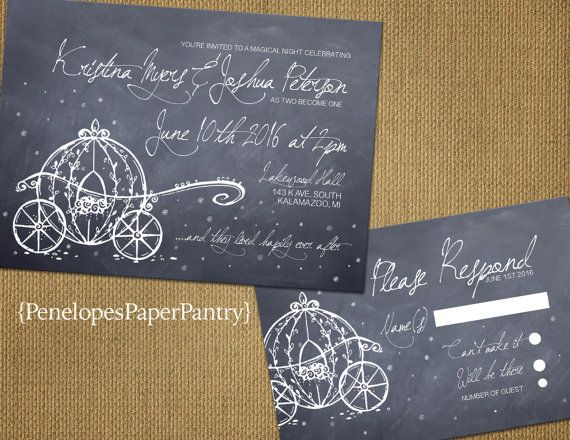 Happily Ever After Wedding Invitations: 17 Best Ideas About Fairytale Wedding Invitations On