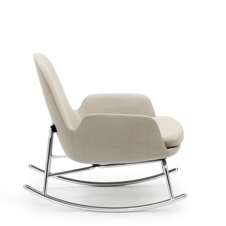 Era Rocking Chair (Low)   Normann Copenhagen