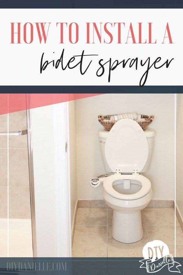 How To Install A Bidet Toilet Seat With Images Bidet Bidet Toilet Bidet Toilet Seat