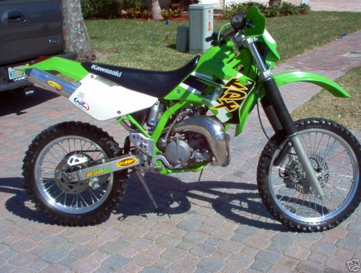 Comely Dirt Bikes For Sale