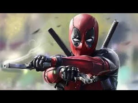 Deadpool: Movie Review (Merlin and Friends)