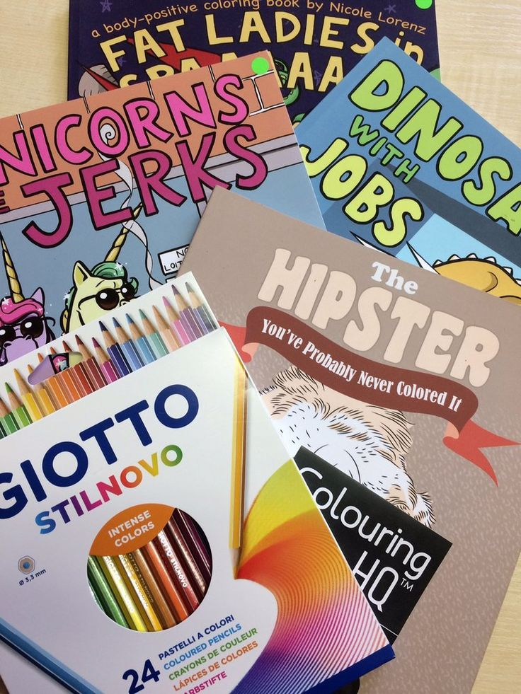 If Youre Hip Trendy And Enjoy Colouring Books That Are Entertaining Then This Combo Is Just For You The Hipster Book Unicorns Jerks Di