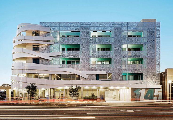 Brea Low Income Apartments