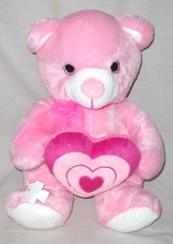 Boneka Beruang Pink Animal Coty Heart 32 Cm  Boneka Beruang Pink Animal Coty Heart 32 Cm  Ukuran: 32 Cm  Kode Barang: 521493BP  Harga: Rp. 68.500-  Buruan order sebelum kehabisan! Cara order sangat mudah dan bisa dibaca pada halaman cara belanja.