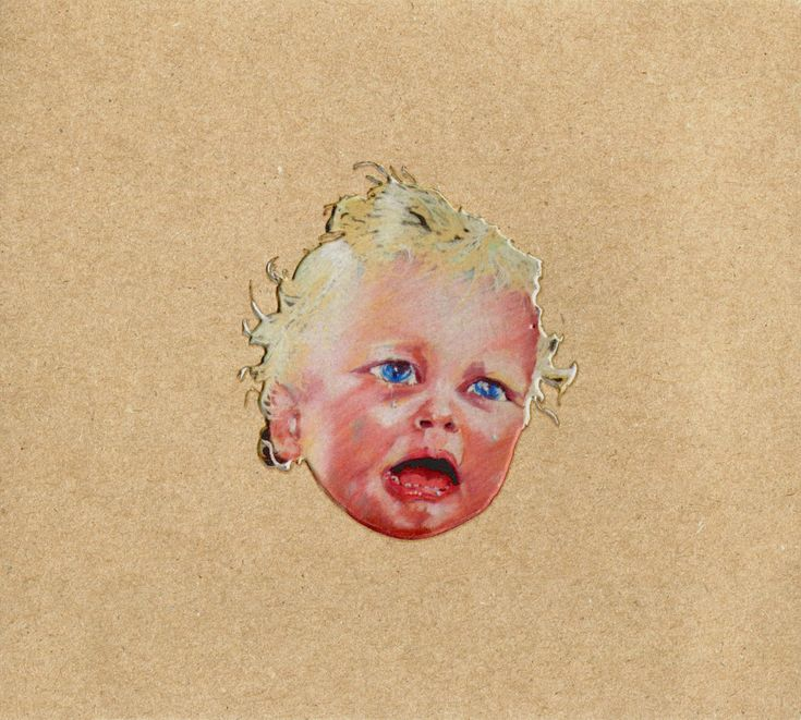 Swans - To Be Kind (2014)