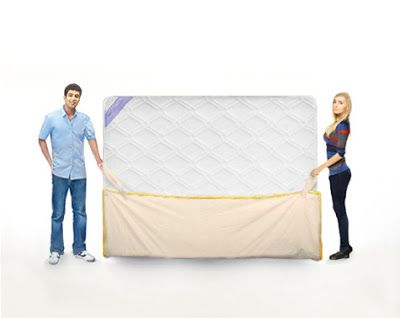 If Your Moving King Or Queen Sized Mattresses, You May Want To Consider  This Canvas Mattress Carrier, As It Is Designed To Handle The Larges.