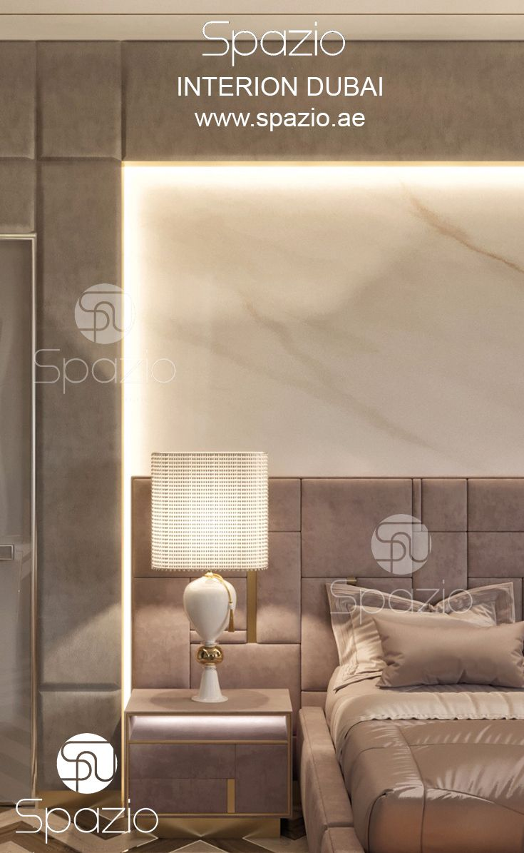 More Design Ideas And Ordering Bedroom Interior Design Services From Spazio  Interior Architecture Is Available On Our Web Site.