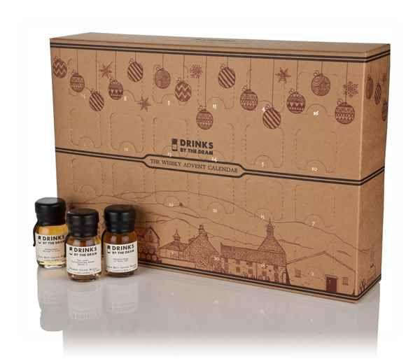 The Whisky Advent Calendar (2015 Edition) - Master of Malt