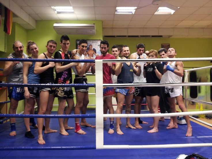 """JCU's Martial Arts Club  """"We do not train to be number one, we train to remain number one!"""" -El Sheikh Fares Sheikh Moussa, Martial Arts Club President"""