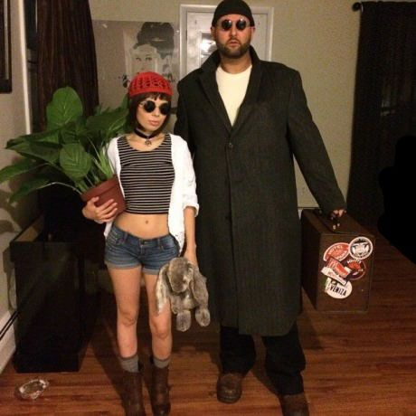 21 best (Duo) Halloween Costumes images on Pinterest | Halloween ...