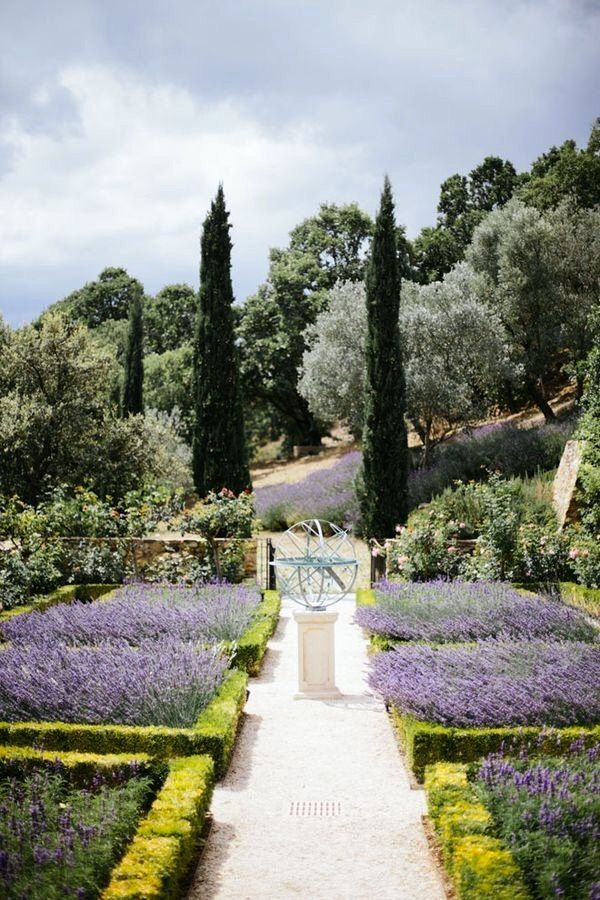 The 25 best Mediterranean garden design ideas on Pinterest