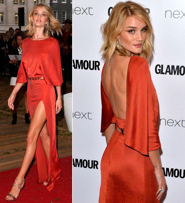 vestido-de-festa-madrinha-vermelho-cushnie-et-ochs-rosie-huntington-whiteley