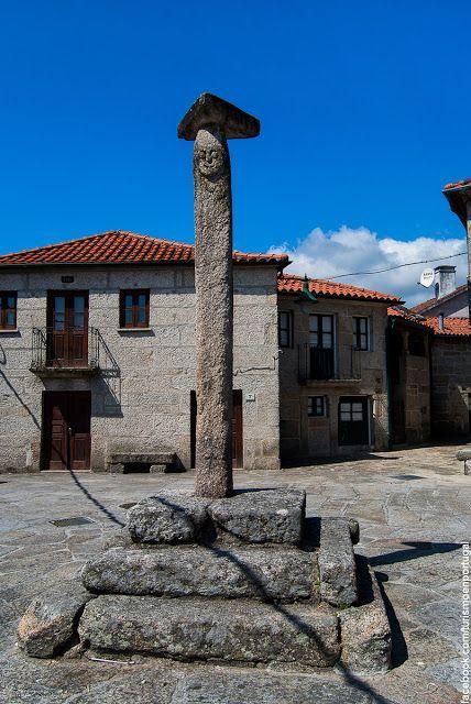 Soajo una aldea turística en Arcos de Valdevez | Portugal Turismo