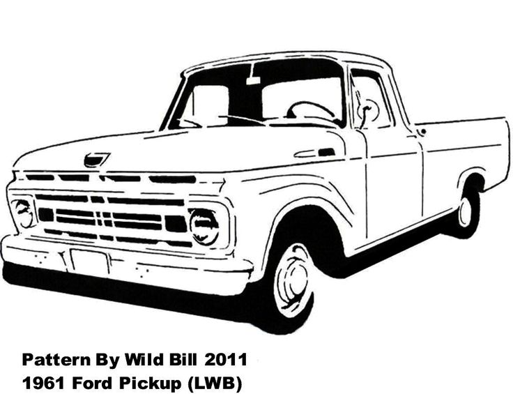 Pin by Ruth Downey on Vinyl Ford Ford trucks Pickup trucks