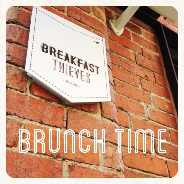 Breakfast Thieves, #melbourne