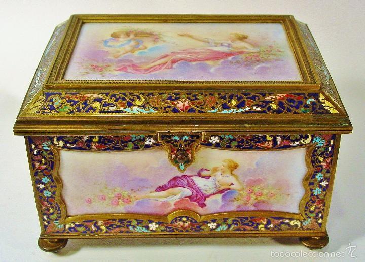 466 best cajas images on pinterest jewel trinket boxes