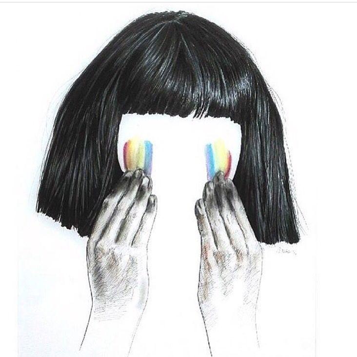 12 Best Sia Furler Images On Pinterest