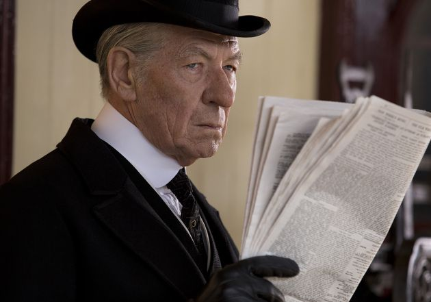 REVIEW: Mr Holmes