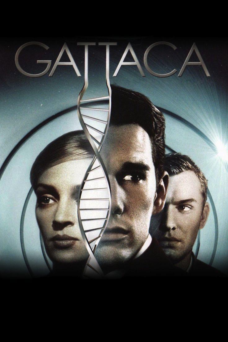 ガタカ http://info.movies.yahoo.co.jp/detail/tymv/id83911/