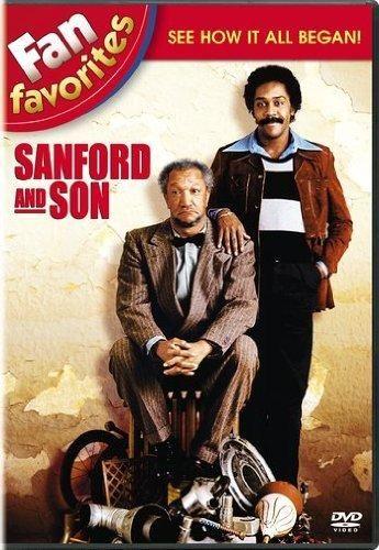 Redd Foxx & Demond Wilson - Sanford and Son : Fan Favorites