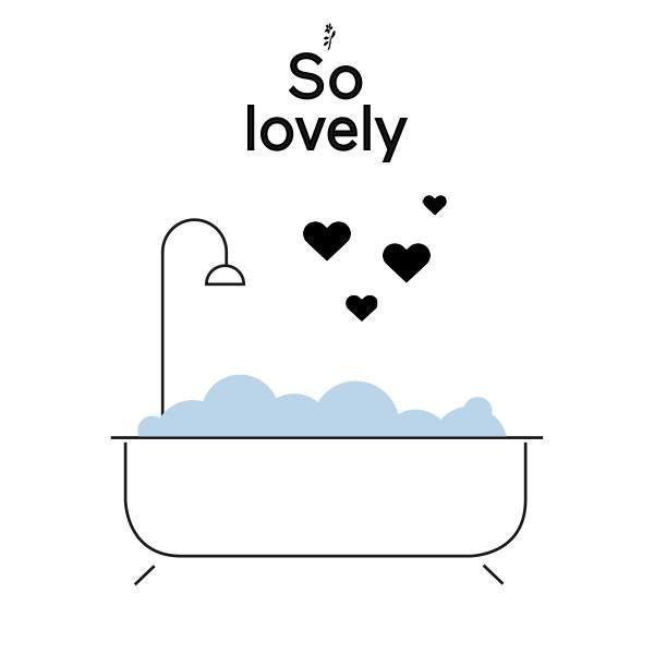 98 migliori immagini cosmesi naturale 100 cosmesi for Vasca da bagno per lui e per lei