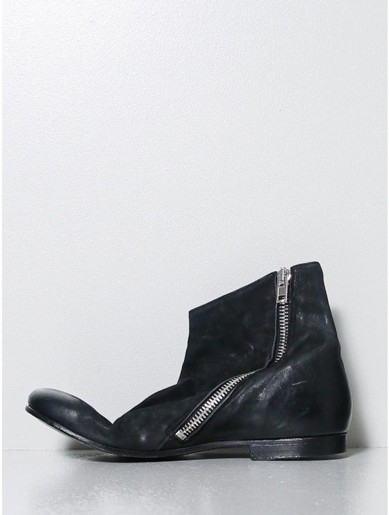 frederico boots $462. Conspiracy