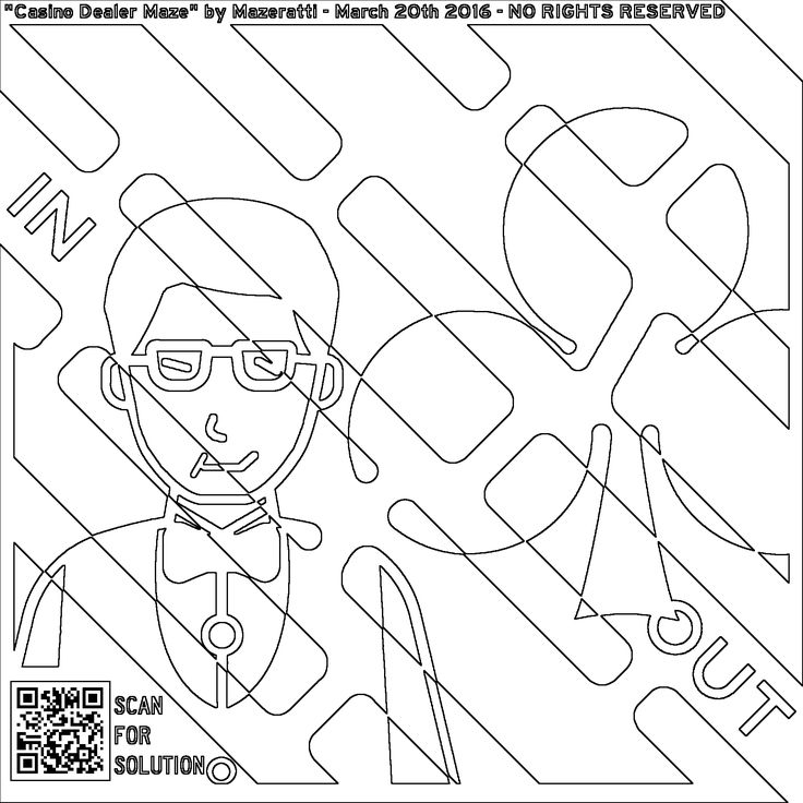 coloring pages of casino | 175 best Free coloring pages images on Pinterest | Free ...