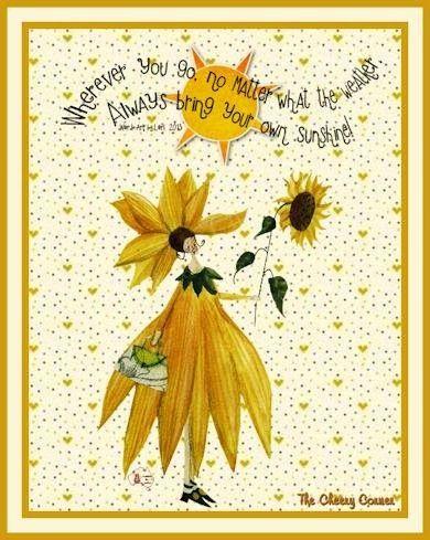 144 Best Images About Hello Sunshine On Pinterest Sun