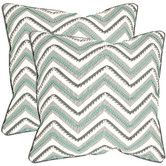 Found it at AllModern - Elli Cotton Throw Pillow