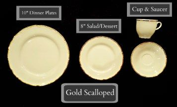 Gold-Scalloped-Plates