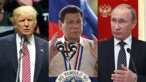 Philippines President Rodrigo Duterte is expressing regret after his obscenity-laden rant against President Barack Obama prompted the White House to cancel planned bilateral talks.