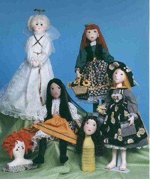 Clothing Design Online Class Online Class Dolls Design