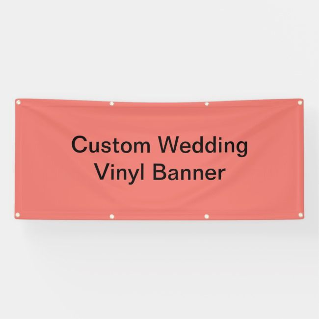 Custom Wedding Vinyl Banner Outdoor Ad Spon Vinyl Banner Outdoor Shop Vinyl Banners Outdoor Banners Vinyl