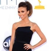 Giuliana Rancic in Rafael Cennamo
